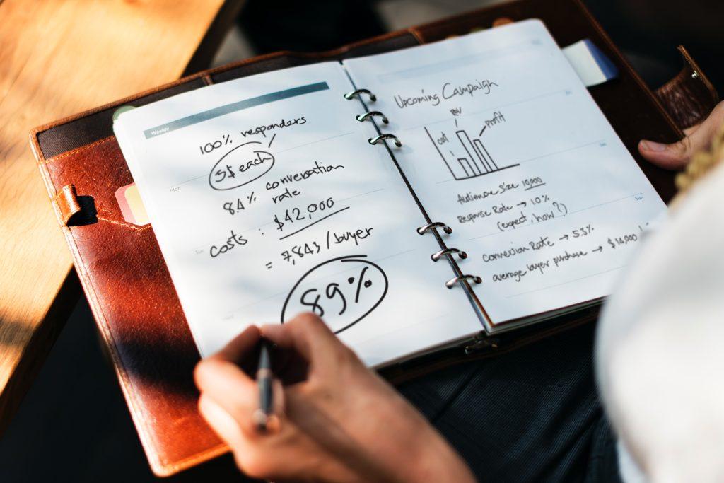 Jungunternehmer: Mit durchdachtem Business Plan zum Erfolg