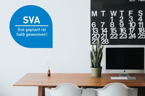 SVA für Selbstständige: Gute Planung schützt vor unerwarteten Nachzahlungen
