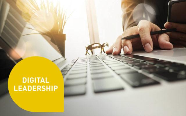 Unternehmensführung in Zeiten der Digitalisierung: Digital Leadership wird immer wichtiger