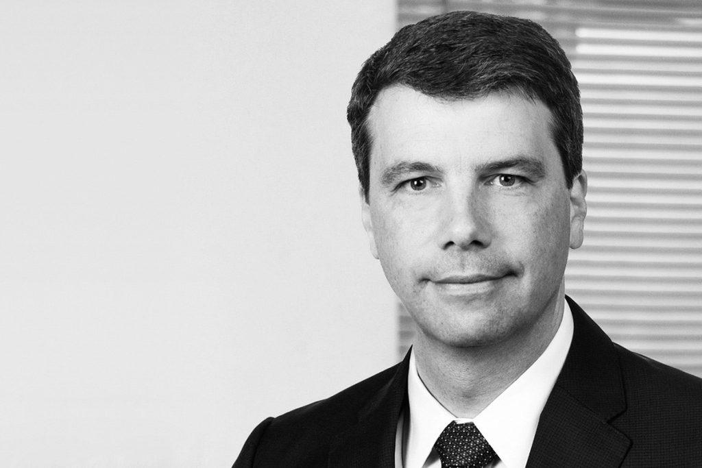 Dr. Ivo Rungg, Datenschutz-Experte und Partner in der Anwaltskanzlei Binder Grösswang.
