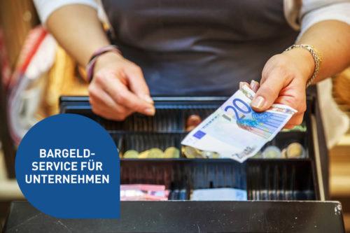 Bargeldlogistik im Handel: So funktioniert die Versorgung mit Wechselgeld und die Entsorgung der Bareinnahmen