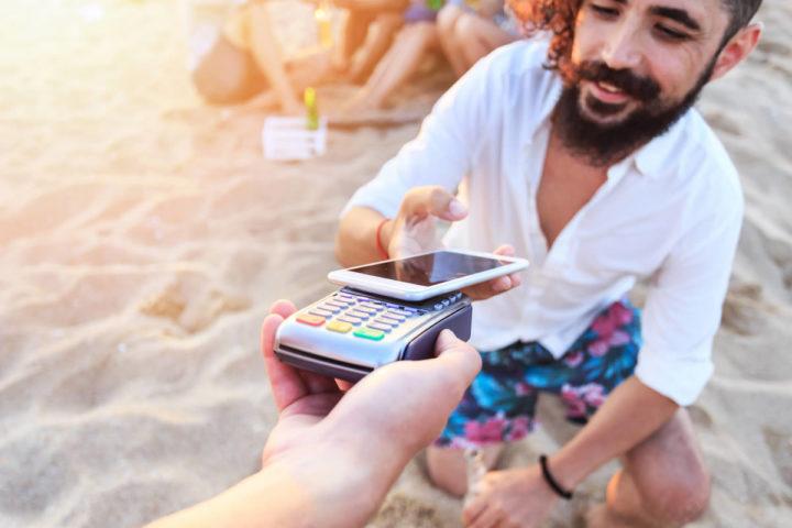 Die Zukunft des elektronischen Bezahlens ist mobil