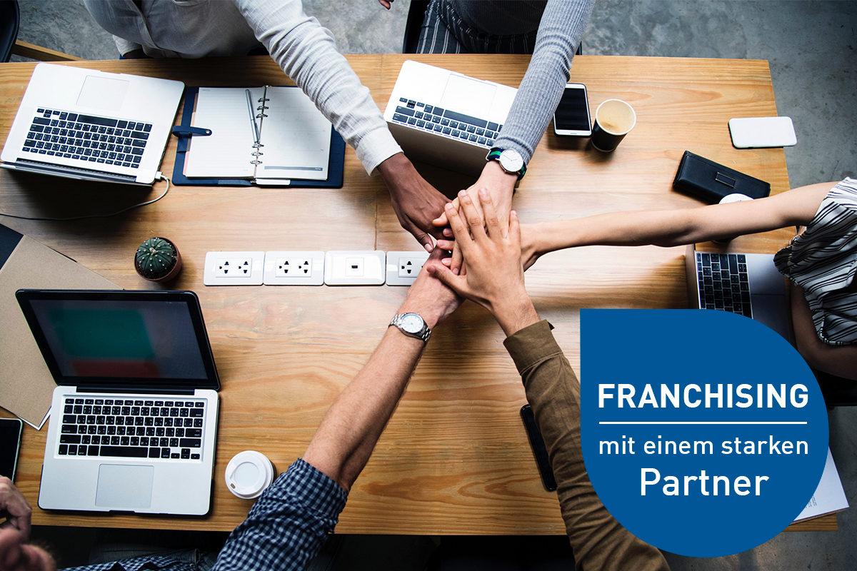 Franchisenehmer werden – Die Rollen der Hausbank