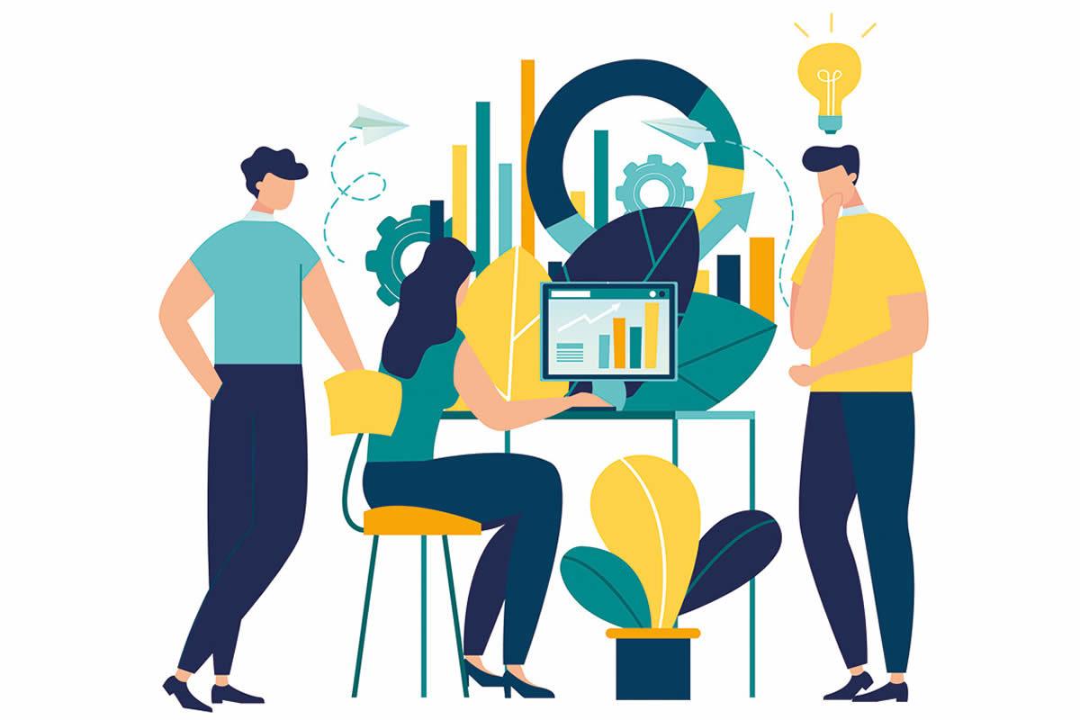 Genossenschaften – innovativ und nachhaltig