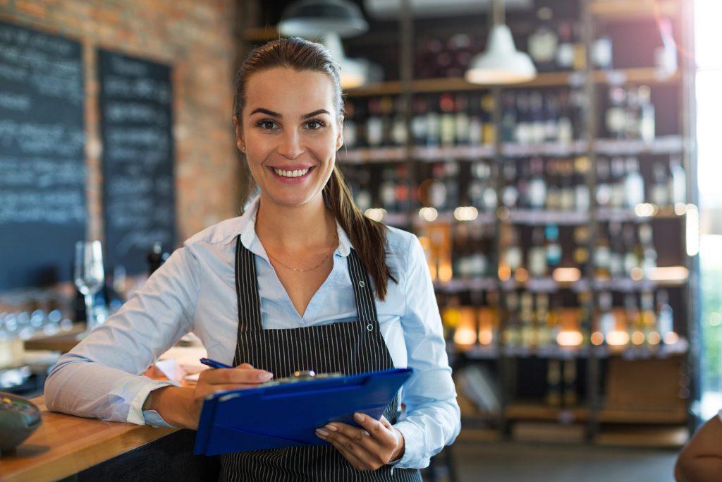 Was Unternehmer antreibt. Volksbank Unternehmerstudie
