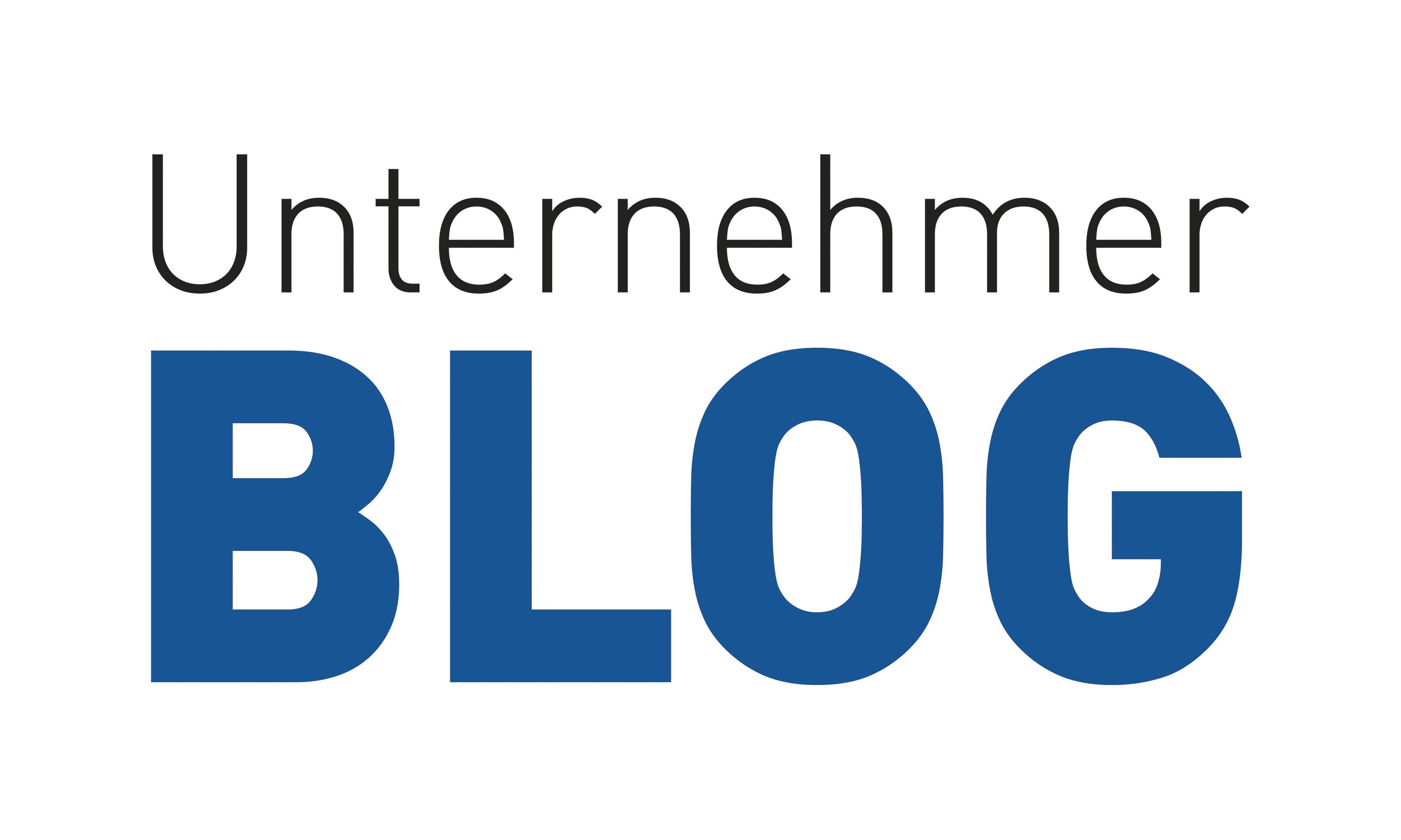 Volksbank Blog