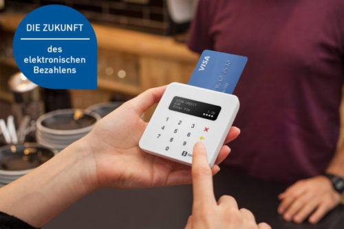 Mobile First – Mobile Kartenzahlungen und darüber hinaus!