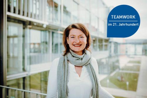 """Teamwork im 21. Jahrhundert: Auf den """"Collective Mind"""" kommt es an"""