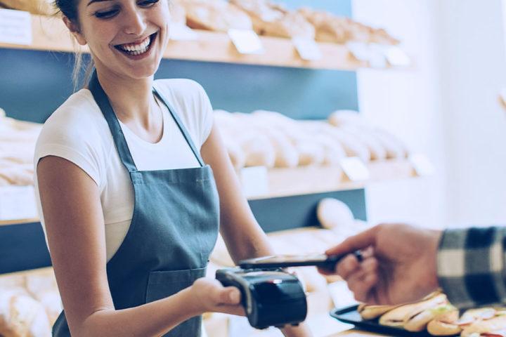 Die wichtigsten Zahlungsmethoden für Unternehmer