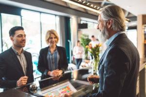 Tourismus: Offene Grenzen stimmen optimistisch