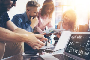 Start-ups: Was, warum, wie