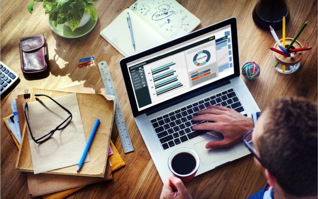 Onlineauftritt als Gesicht des eigenen Unternehmens