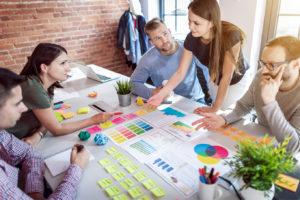 Expansion braucht klare Wachstumsstrategien