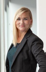 Dr. Barbara Covarrubias Venegas ist Expertin für Neue Arbeitswelten