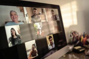 Telearbeit: Mehr als eine Übergangslösung