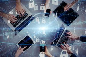 Safety first: IT-Sicherheit im Unternehmen