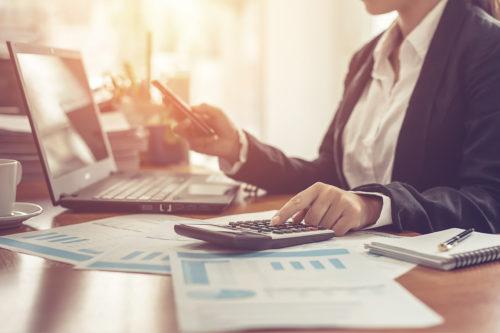 Finanzprüfung 101: Je transparenter, desto einfacher