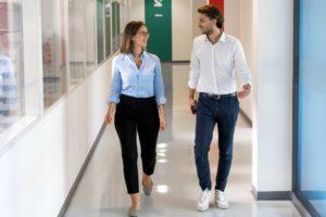 Ausgleich zur Arbeit: So läuft's im UnternehmerInnen-Leben