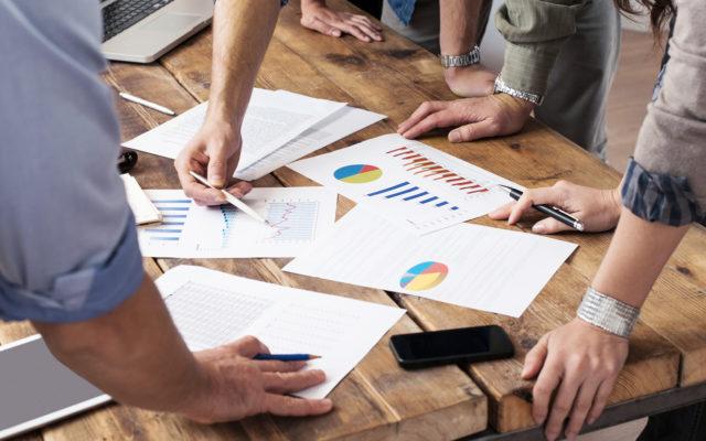 Businessplan 101: Die Basis für unternehmerischen Erfolg