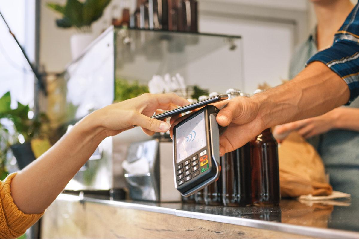Digitales Bezahlen erleichtert den Alltag
