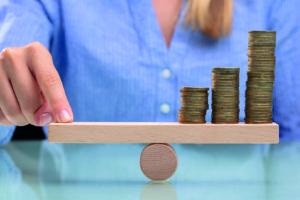 Die Inflation macht die Finanzwelt nervös