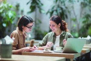 Kundenkontakt 2.0: Neue und alte Wege