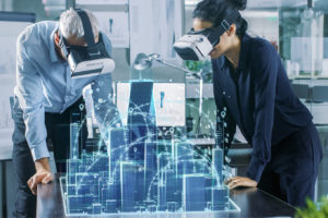 Digitale Revolution Teil 1: Augmented Reality
