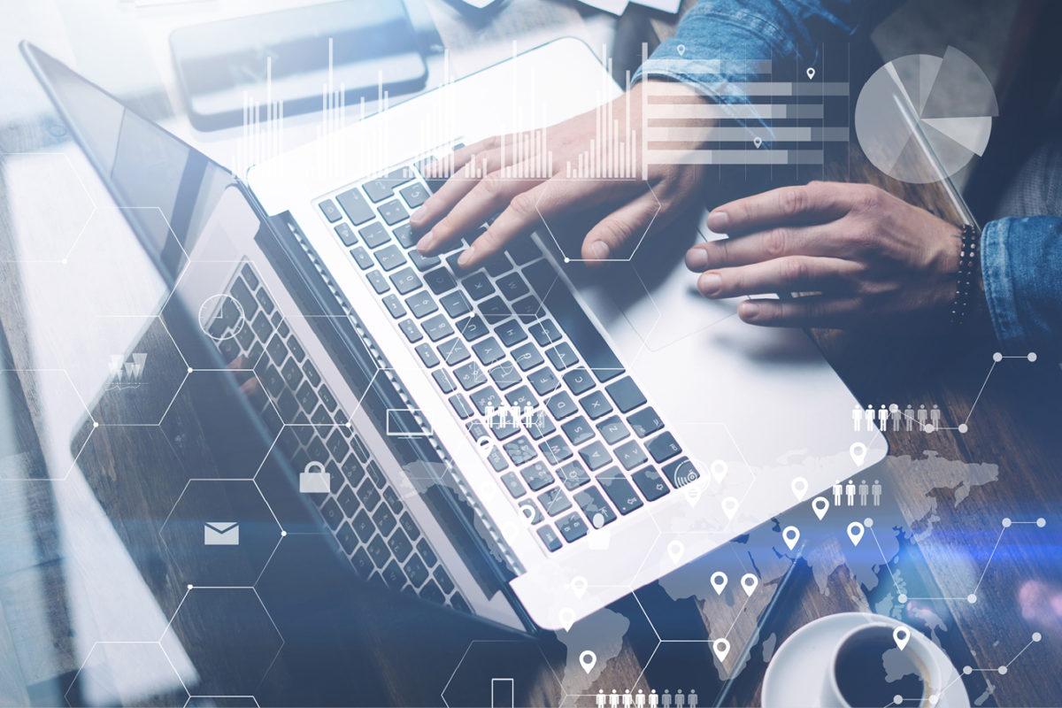 Cyber Security: 1×1 für Unternehmer