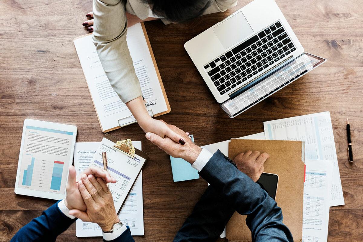 Wie man eine Unternehmensübernahme finanziert