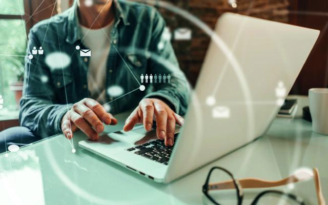 Bitte einsteigen: Die digitale Konnektivität