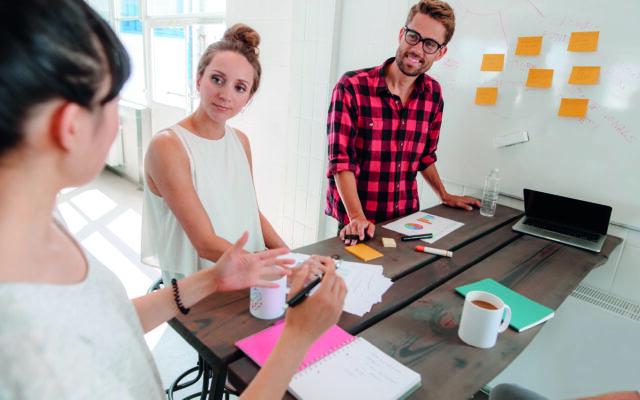 Unternehmerdasein: So klappt ein fehlerfreier Start
