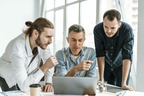 Digitale GmbH & Co.: Ein Unternehmen einfacher gründen