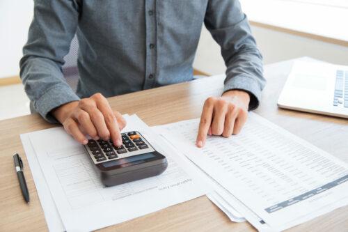 Nie wieder Steuerprüfung? Die digitale Zukunft der Finanzverwaltung