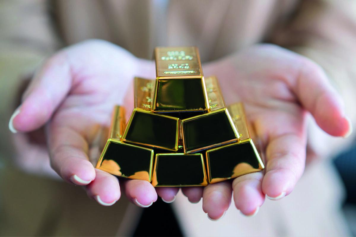 Gold gehört in jedes gute Portfolio